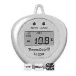 Therma Data Logger