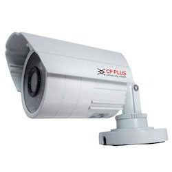 CP Plus Bullet Camera, DC12V