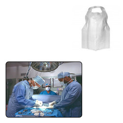 Disposable Medical Apron for Hospital Industry