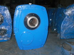 Anti Reverse SMSR Gear Box