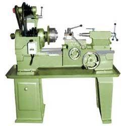 Woodworking Lathe Machine