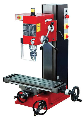 Small Mill Machine X3 View Specifications Amp Details Of
