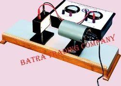 Opto Electronics Charterstics Appratus