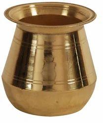 Garvi Copper Lota