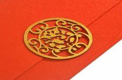 Laser Cut Cards Designing Service