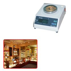 Jewelry Scale for Jewelry Shop