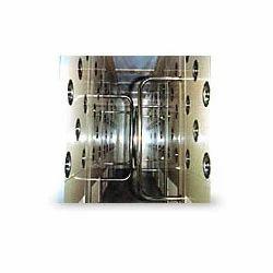Line Type Air Shower