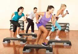 Aerobics Fitness