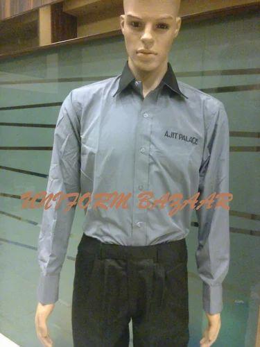 Men Kitchen Supervisor Uniform Dtsu 4 Size Medium And Xl Id 4211907362
