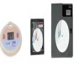 Hygro Thermographs