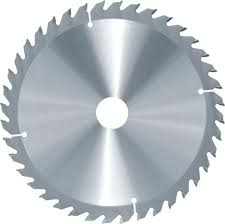 TCT Saw Blade for Wood Rip Cutting
