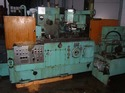 Spline Grinding Machine