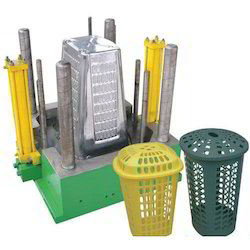 Kitchenware Items Molds