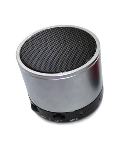 Bluetooth Speaker Manufacturer From Ghaziabad