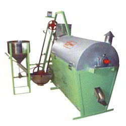 Groundnut Continuous Roaster