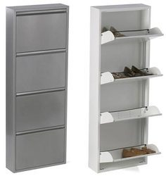 Wall Mounted Shoe Rack Wall Shoe Stand Latest Price