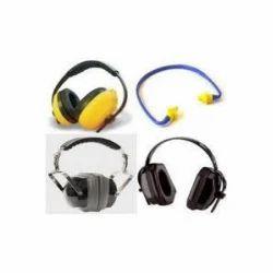 Ear Muff Plug