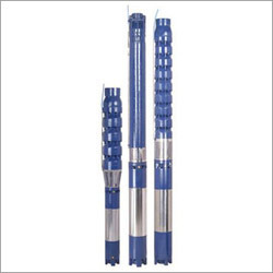 V 6 Borewell Submersible Pumps