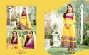 Anarkali Salwar Kameez Party Wear Suit