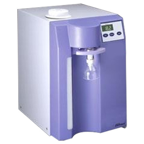 Automatic Ultra Pure Purification System For Hospitals And Research, | ID:  9415669655