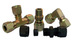 Super Hoze Hydraulic Tube Fittings, for Hydraulic Pipe