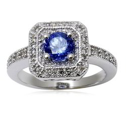 Wedding & Engagement Ring