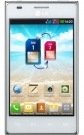 LG Optimus L5 Dual E615 - White Mobile Phones