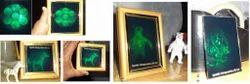 Portrait Holograms Service