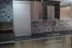Modular Outdoor Kitchen Furniture Kits
