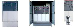 SF6 Insulated Indoor Ring Main Unit & Compact Switchgear