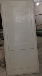 Depressed Solid Panel Doors