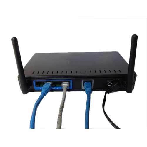Wired Router System at Rs 2000 /piece(s) | Rajvee Tower | Vadodara ...
