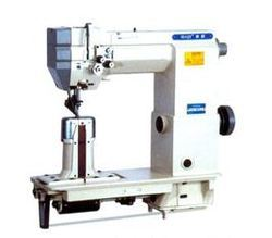 Automatic LS 9910 Sewing Machine, for Heavy Material