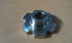 Stainless Steel SS Forged Component