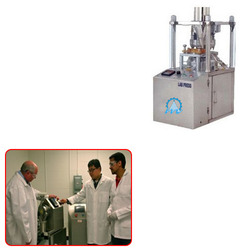 Tablet Lab Press for Pharmaceutical