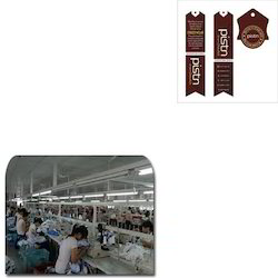 Hang Tags for Textile Industry