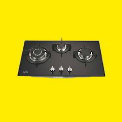Toughened Glass Hobs