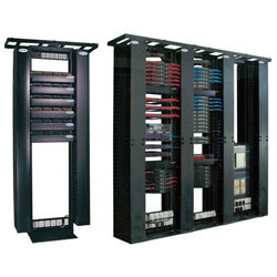 Network And Server Racks Open Bay Racks Retail Trader