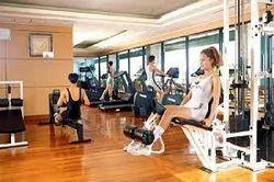 Health Club & Multi Gym