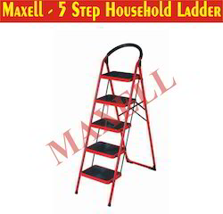 MAXELL - 5 Step Ladders