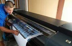 Die Cutting Printing