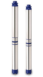 Borewell Water Pump