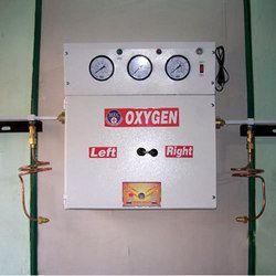 Oxygen Mani Fold Control Panel