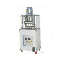 Chapati Pressing & Making  Machine