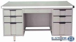 Steel Office Furniture Steel Office Chairs Wholesale Trader from