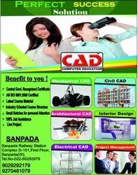 CAD Computer Education