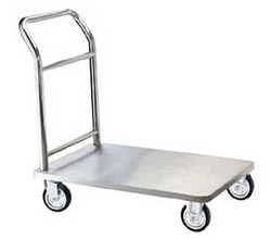 Luggage Trolley - Manufacturers, Suppliers & Wholesalers