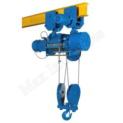 Anker Wire Rope Hoist