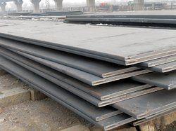 S235JR Steel Plates