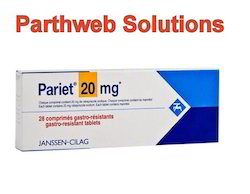 Pariet (Rabeprazole Tablets)